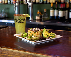 Quinoa & Margarita.jpg