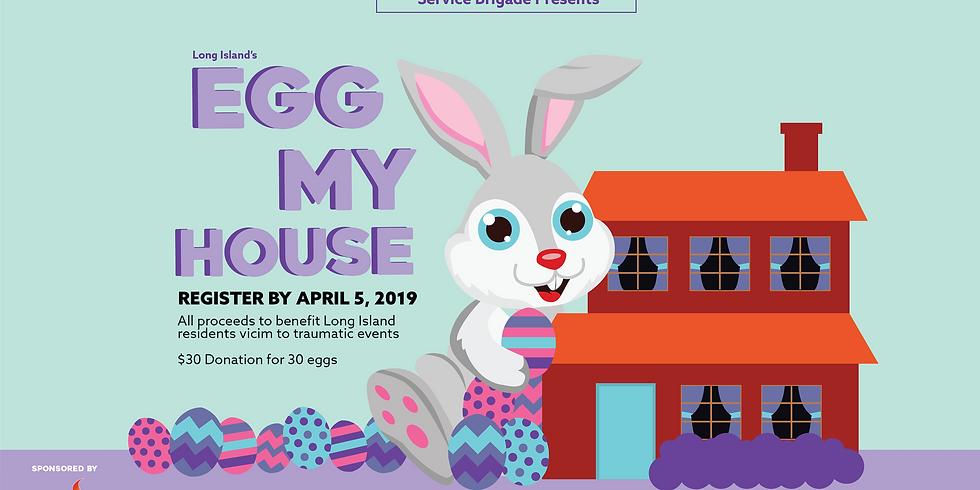 Egg My House 2019