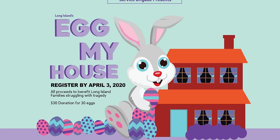 Egg My House 2020
