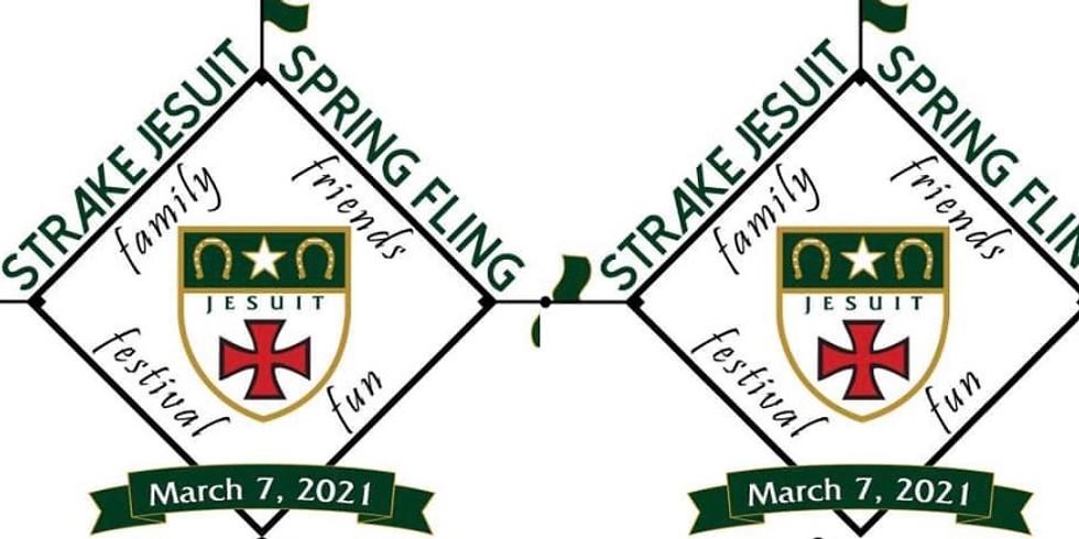 CANCELLED Strake Jesuit Spring Fling Market