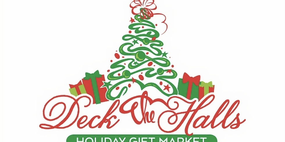 CANCELLED! Deck the Halls, Waco