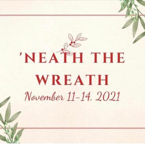 Neath the Wreath