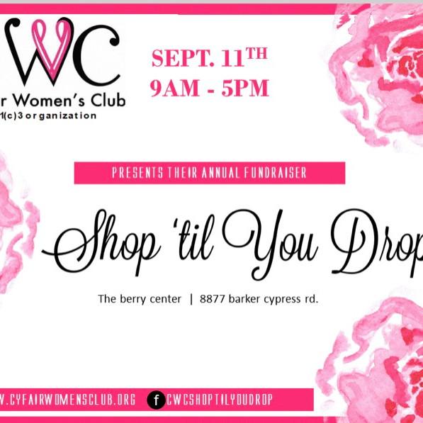 Shop Til You Drop Marketplace