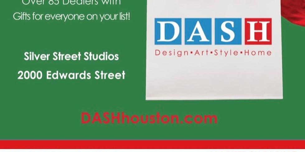 Dash Houston Holiday Market