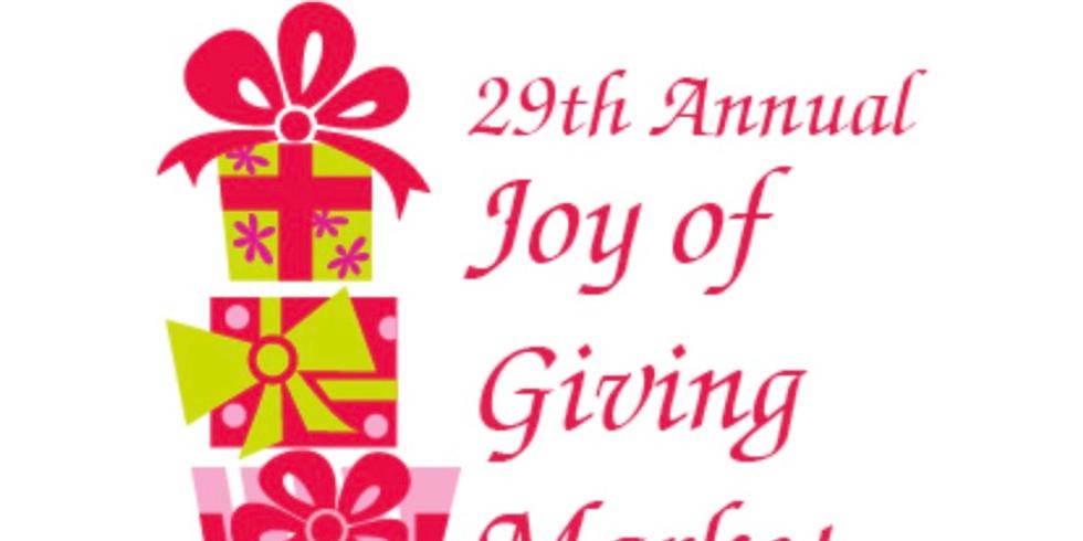 Saint Martin's Joy of Giving, Houston