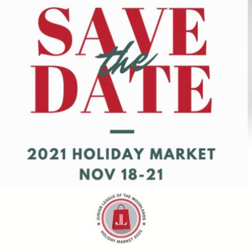 The Woodlands Junior League Holiday Market