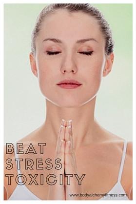 BEAT STRESS TOXICITY