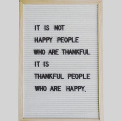 Were you thankful today_ 🖤 ._._