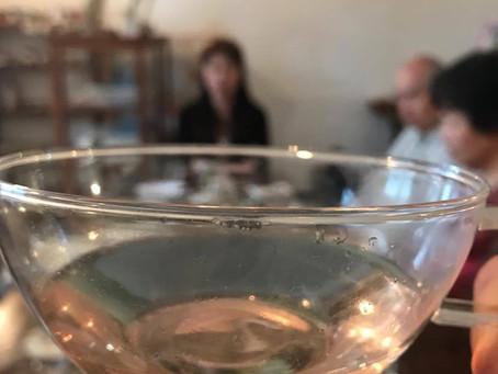 【12/23(水)シロさんSpecial 宇宙茶会 水瓶座0度~風のシラブルで跳ぶ~】〈満席〉