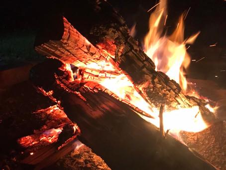 【2021/11/2 Feel the JOMON ✴︎『感じる』縄文ワールドVol.4縄文リトリート〜〜焚き火を囲んで🔥縄文土器で煮炊き体験〜】