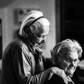 Social Value and Older People