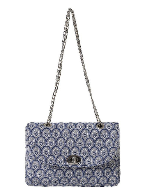 Wollon Chain Bag