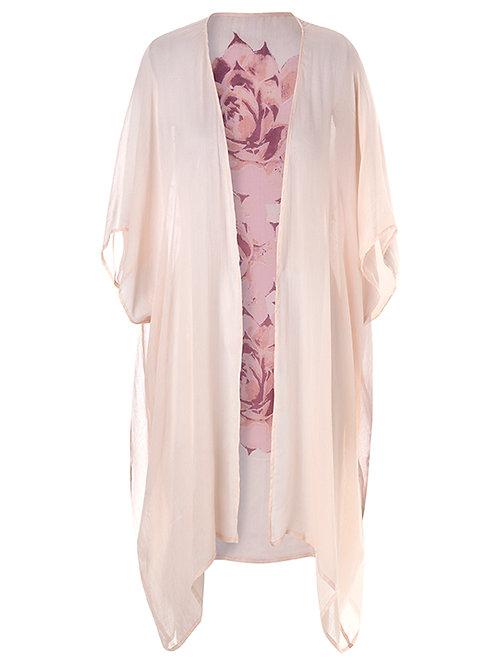 Australian Bloom Kimono