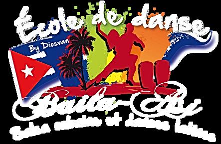 Ecole de danse Baila-Asi by Diosvan, Grenoble Coublevie St Marcellin