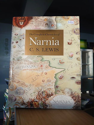 The Complete Chronicles of Narnia( C. S. Lewis)
