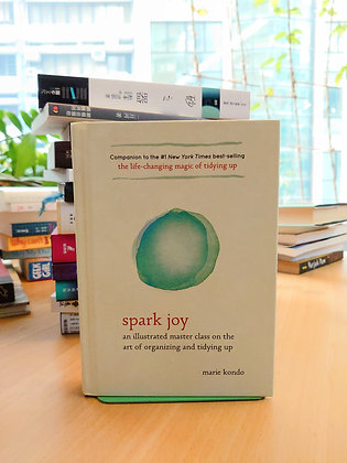 Spark Joy (Marie Kondō)