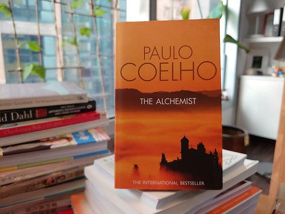 The Alchemist(Paulo Coelho)