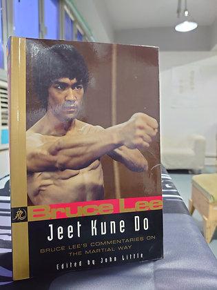Bruce Lee: Jeet Kune Do (Bruce Lee  (Author), John Little (Editor))