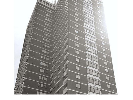 Fire Risks of Purpose Built Blocks of Flats: an Exploration of Official English Fire Incident Data