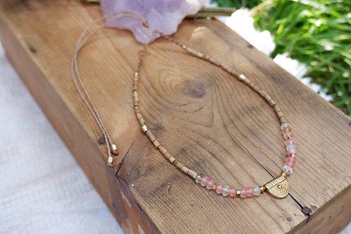 Aphrodites Ocean necklace