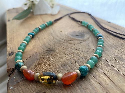 River Nile Choker/Necklace