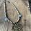 Thumbnail: Aquamarine Keeper necklace
