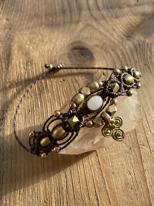 Moon's Eye bracelet II