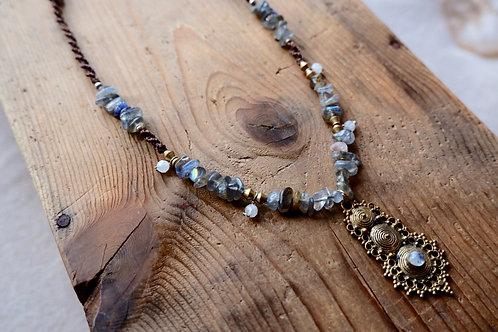 Mystic Moon Necklace