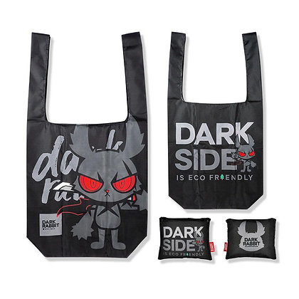 Dark Rabbit Eco Bag