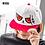 Thumbnail: ฺBLOODY BUNNY (FACE) CAP