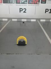 ที่จอดรถ ศูนย์การค้าเอ็มควอเทียร์ 4