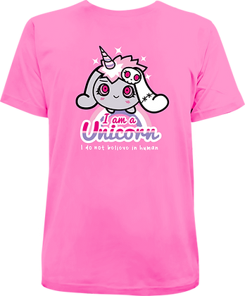 Mumu Unicorn T-Shirt