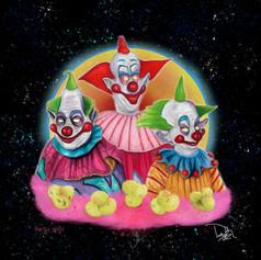 """Killer Klowns"""