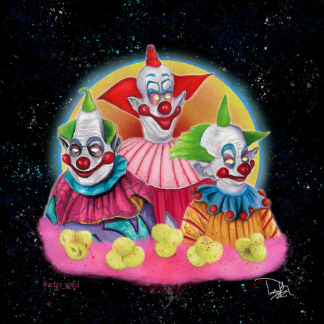 """Killer Klowns"""