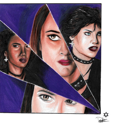 """The Craft"""