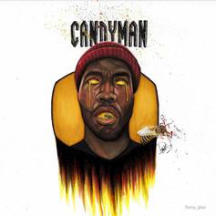 """Candyman"""