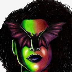 """""""Queen of Bats"""""""