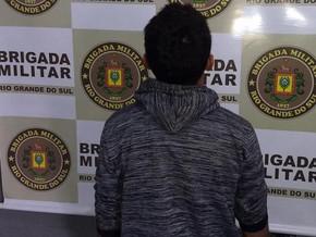 Uma pessoa é morta por disparo de arma de fogo em São Luiz Gonzaga