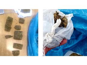 Homem é preso por tráfico de drogas em Planalto