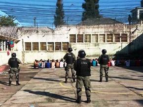 Presídio de Palmeira das Missões terá mutirão carcerário
