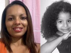 Mulher mata a filha de cinco anos e arranca os olhos e a língua com tesoura