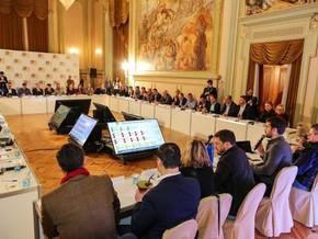 Leite reúne secretariado para avaliar primeiros seis meses de governo