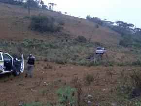 Ladrão morre em confronto com policiais da BM no interior de Caxias do Sul