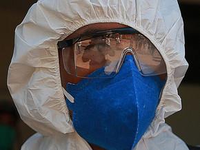 OMS diz ser improvável que vírus tenha escapado de laboratório