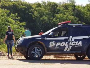 Policial civil é morto durante confronto com bandidos em Montenegro