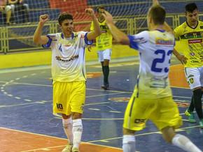 Abertas as inscrições para o Municipal de Futsal em FW