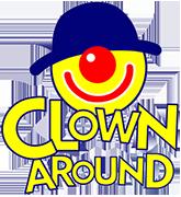 Clown Around Top Logo 165.png