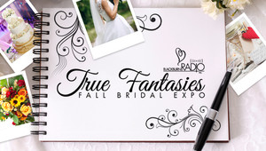TRUE FANTASIES BRIDAL EXPO