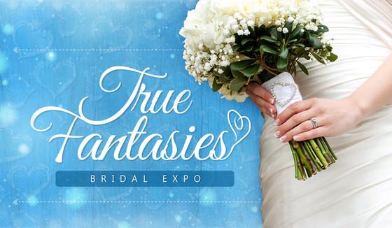 True Fantasies Bridal Expo ~ Sarnia