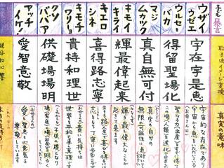 聡子の漢字変換あそび